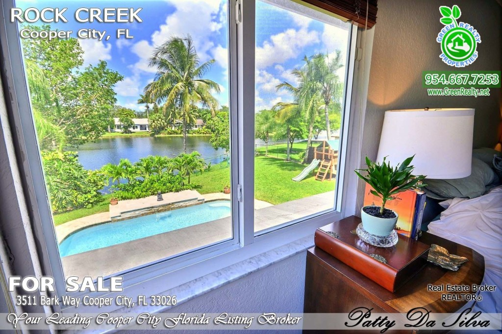 Rock Creek Real Estate - 3517 Bark Way, Cooper City (30)