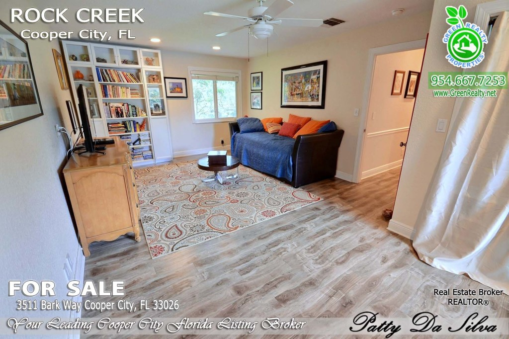 Rock Creek Real Estate - 3517 Bark Way, Cooper City (37)