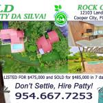Rock Creek Realtors, Homes For Sale in Rock Creek Cooper City, Rock Creek Real Estate