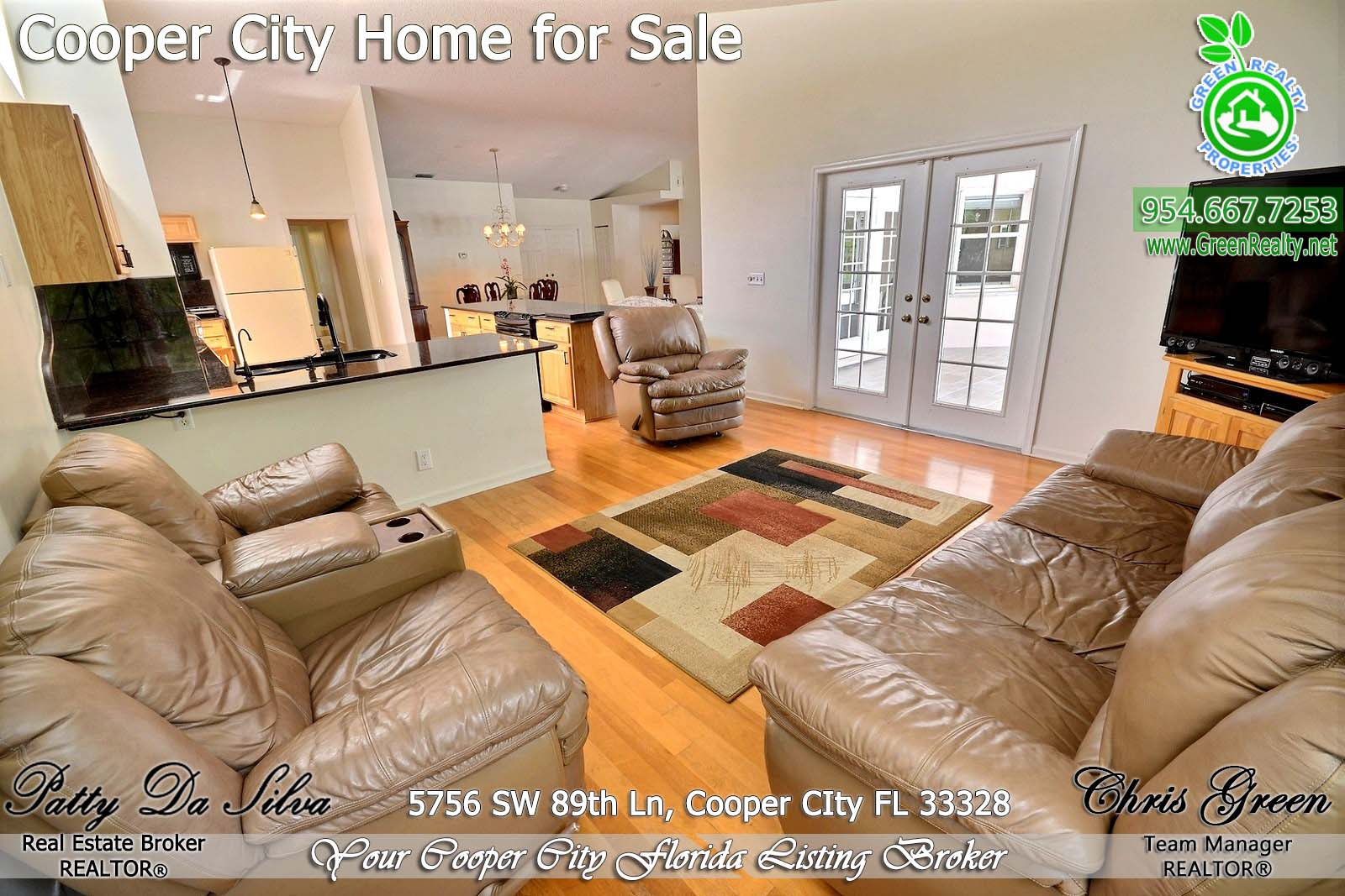 Cooper City Realtors - Coopers Pointe