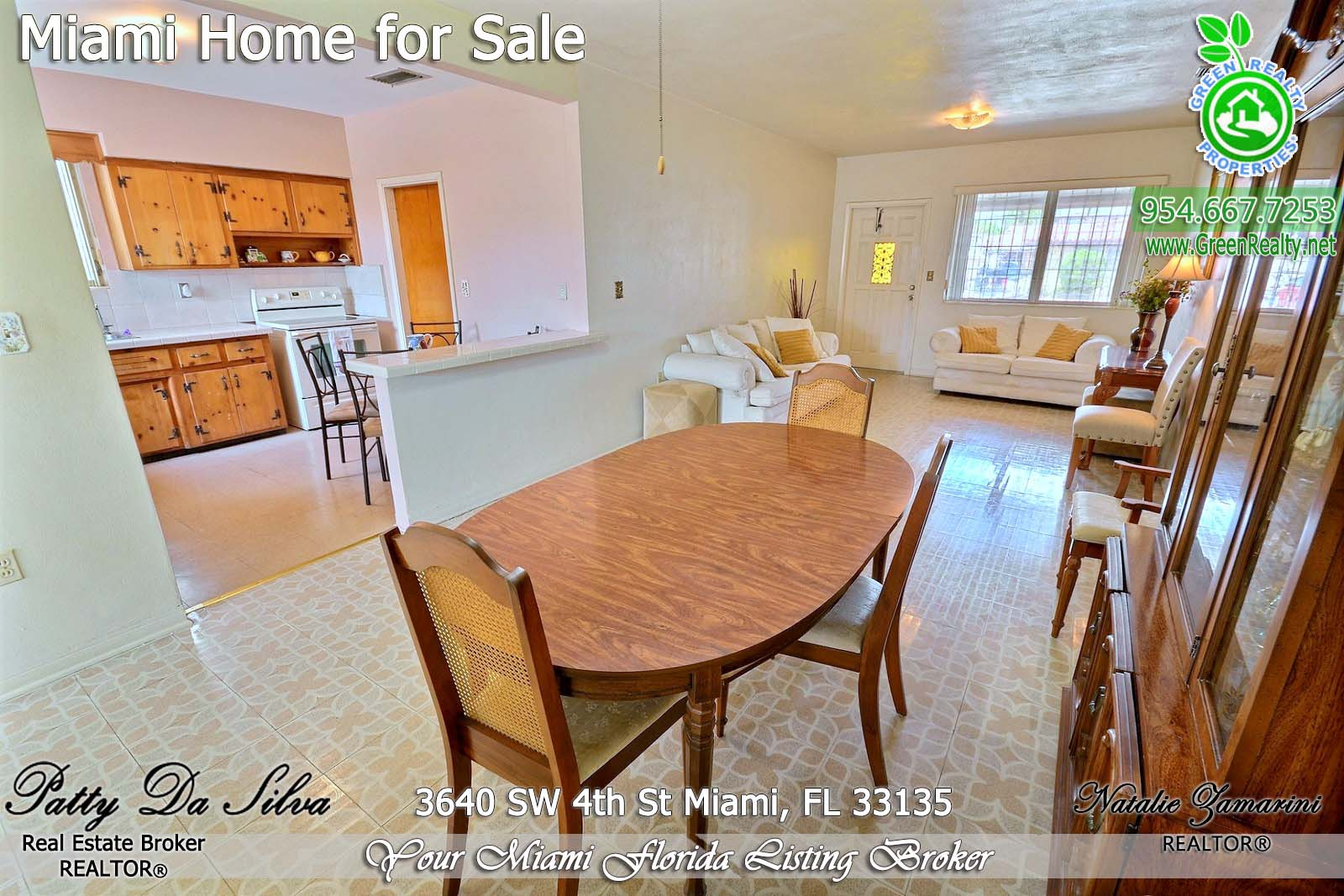 Miami Homes For Sale