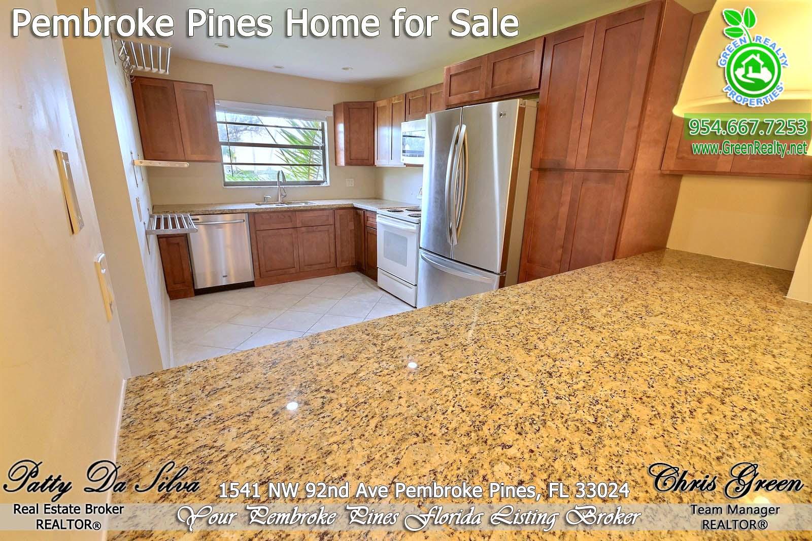 Best Pembroke Pines Real Estate