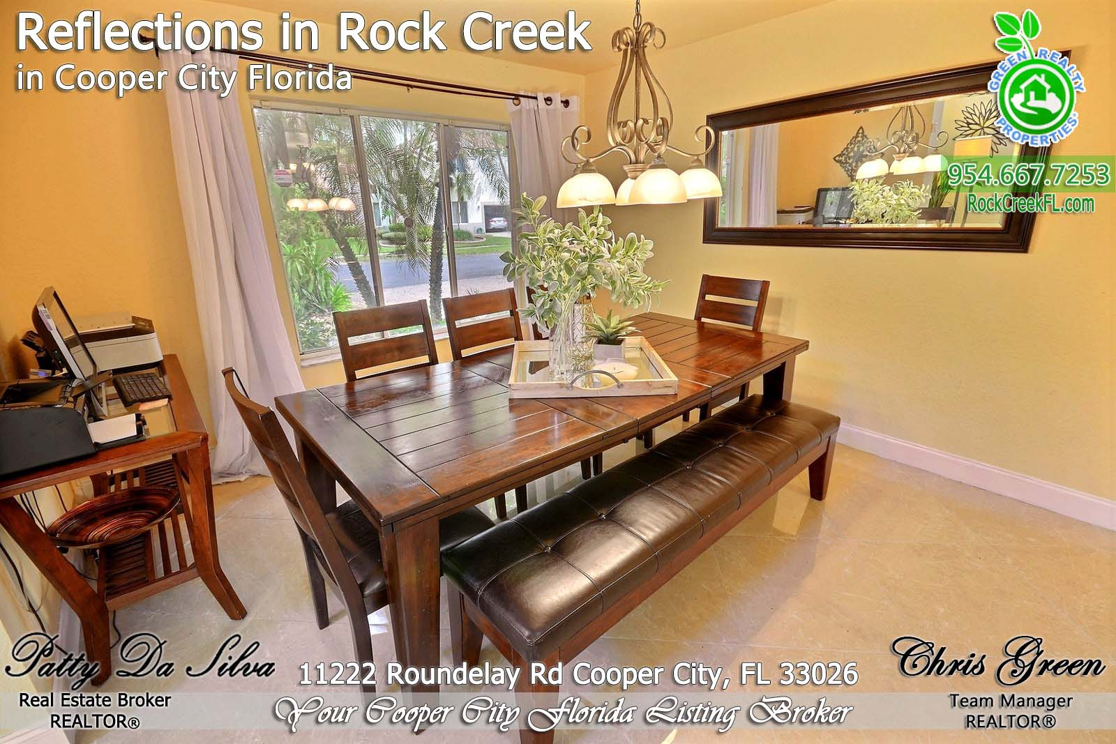 Best Reflections Rock Creek Realtors