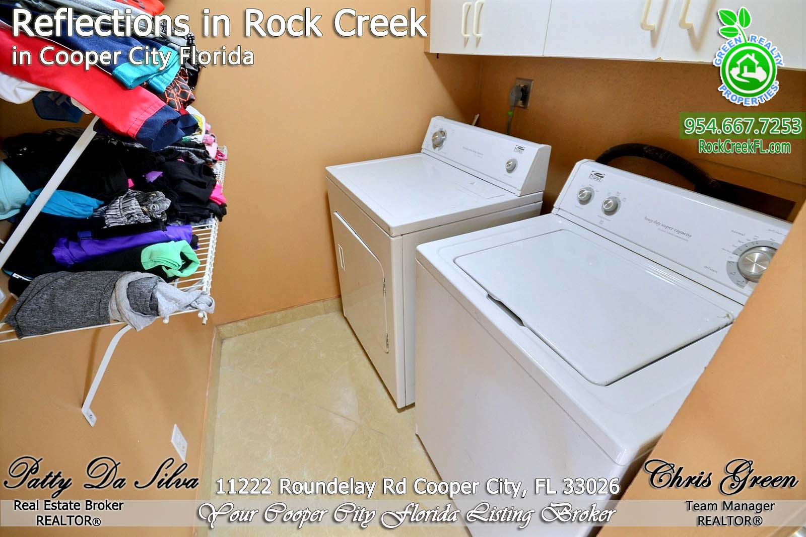Cooper City Homes For Sale - Reflections in Rock Creek Homes Fo Sale (18)