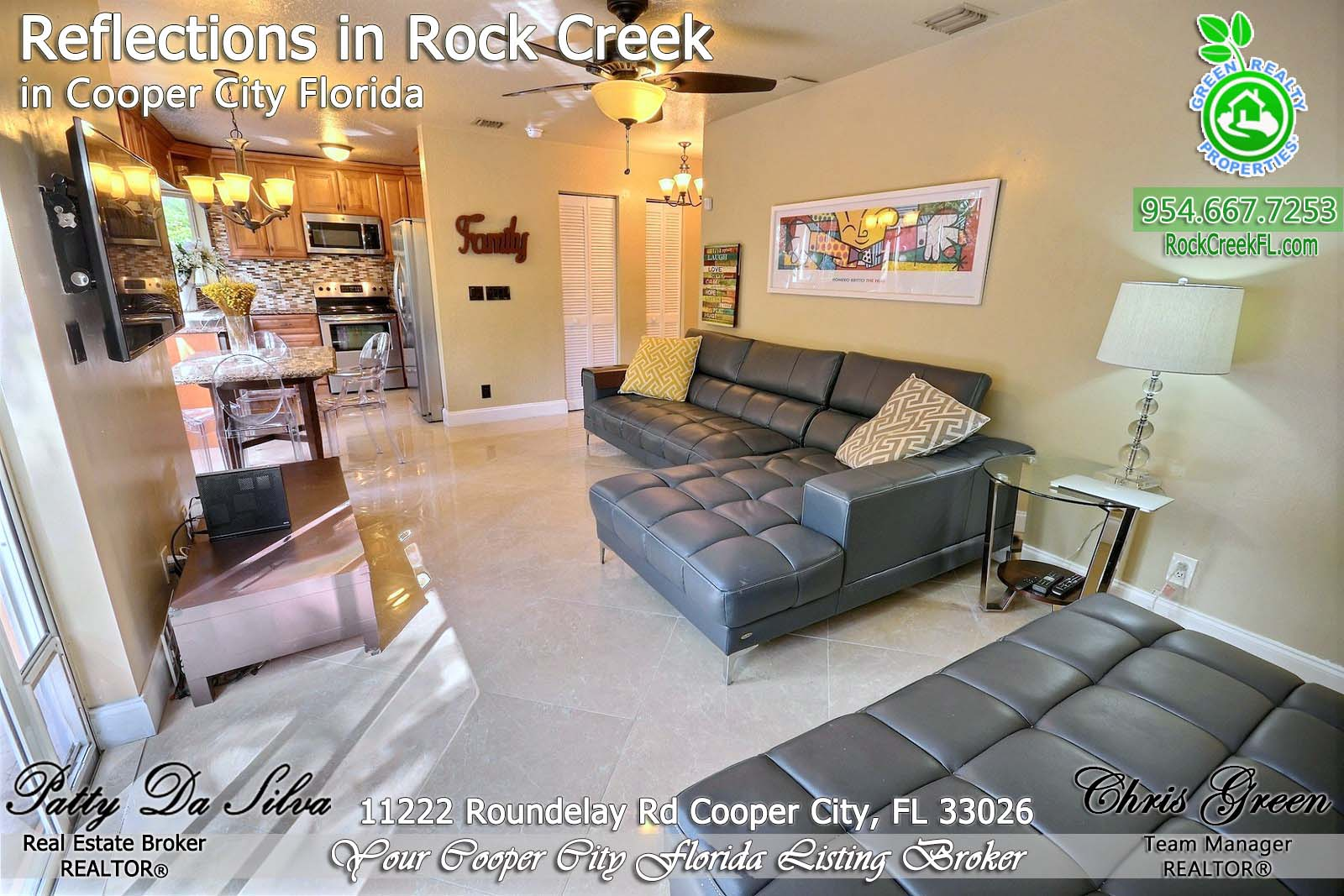 Cooper City Homes For Sale - Reflections in Rock Creek Homes Fo Sale (19)