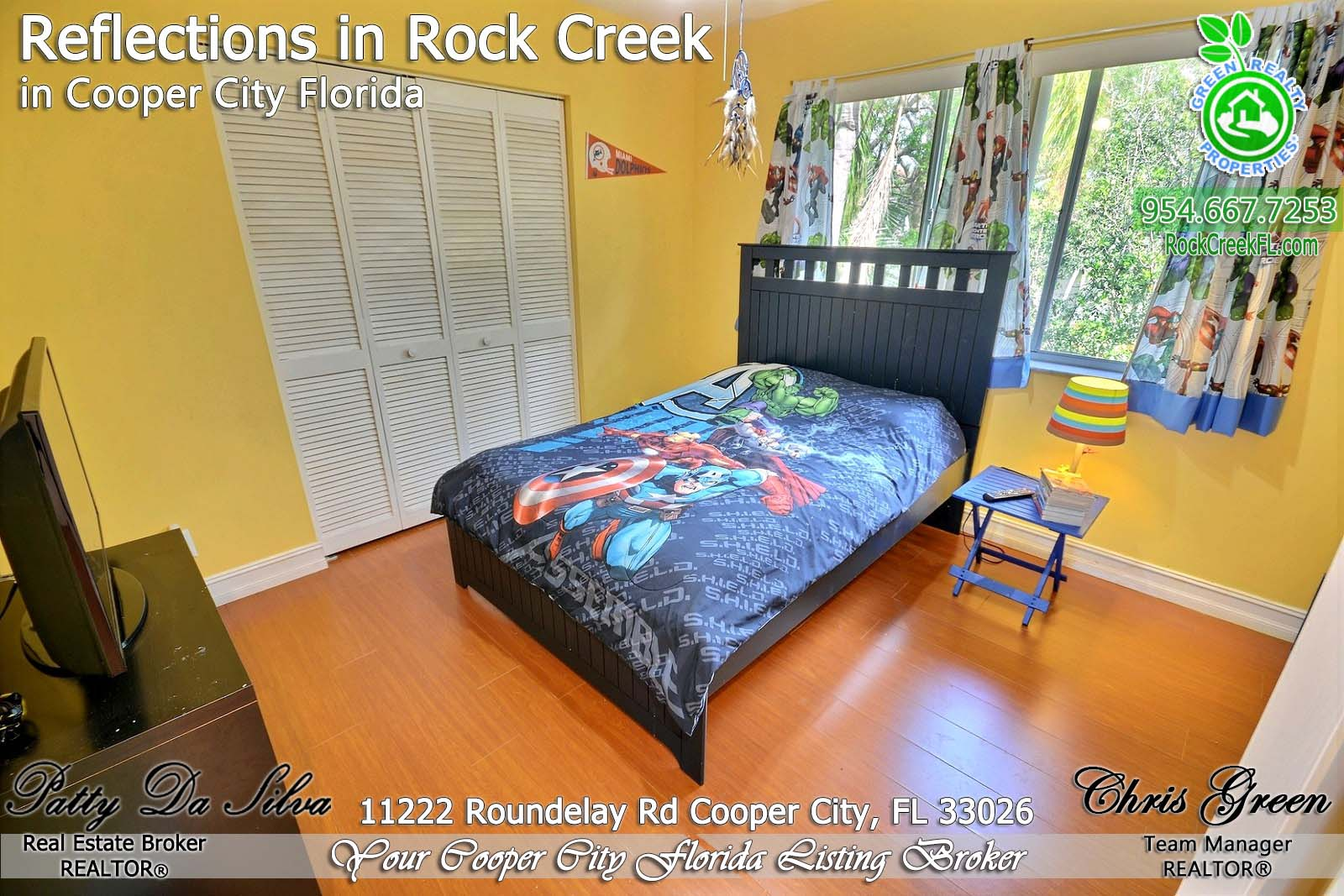 Cooper City Homes For Sale - Reflections in Rock Creek Homes Fo Sale (28)