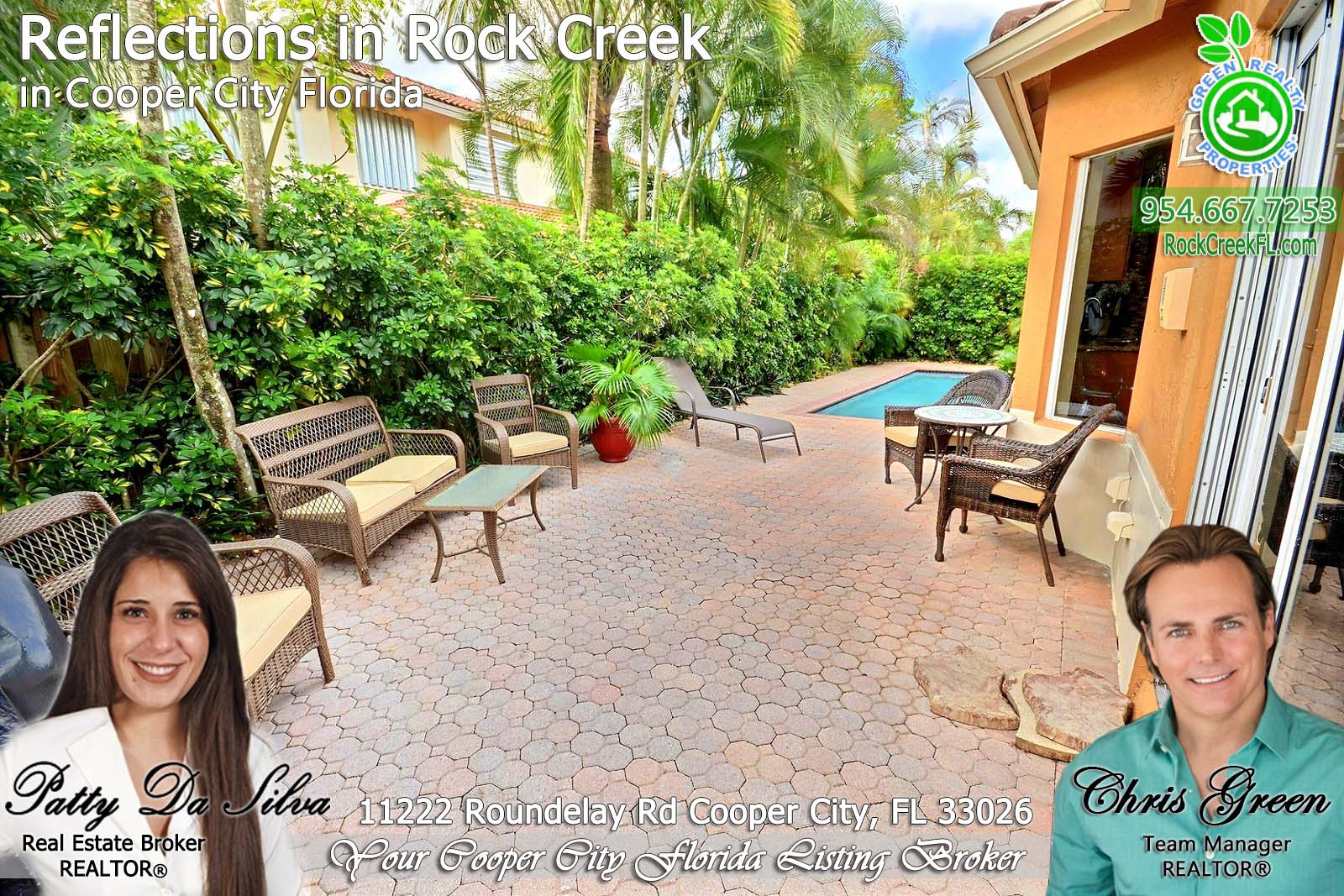 Cooper City Homes For Sale - Reflections in Rock Creek Homes Fo Sale (8)