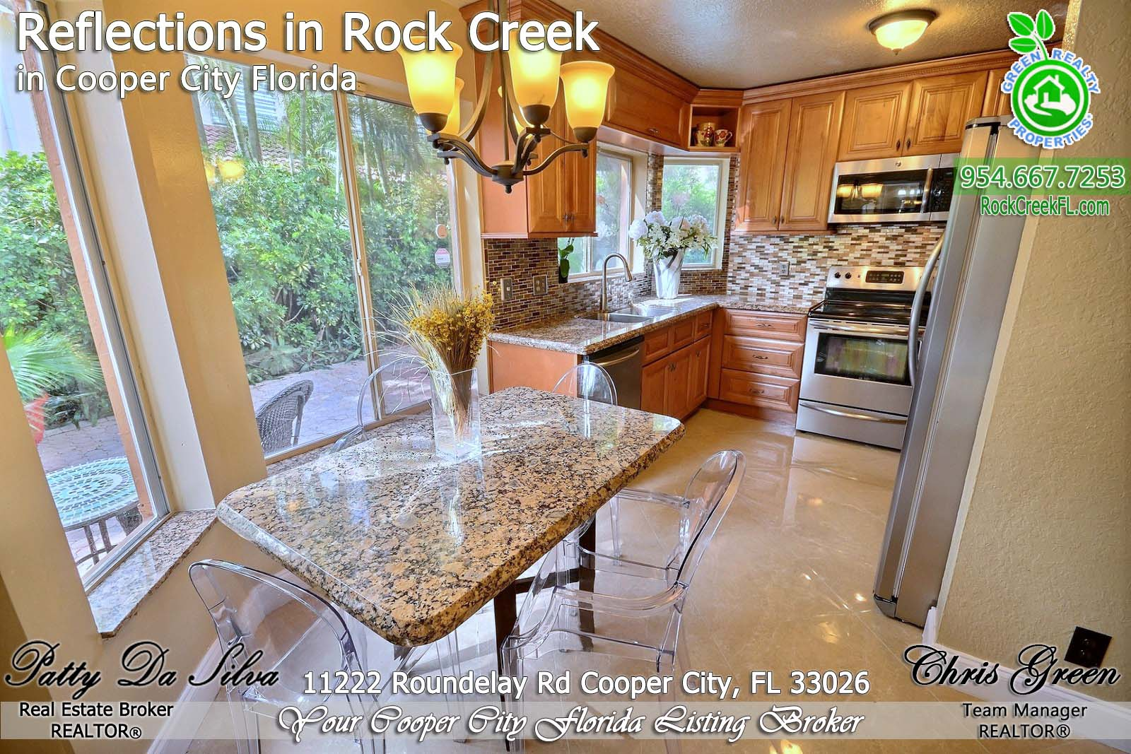 Cooper City Homes For Sale - Reflections in Rock Creek Homes Fo Sale (9)
