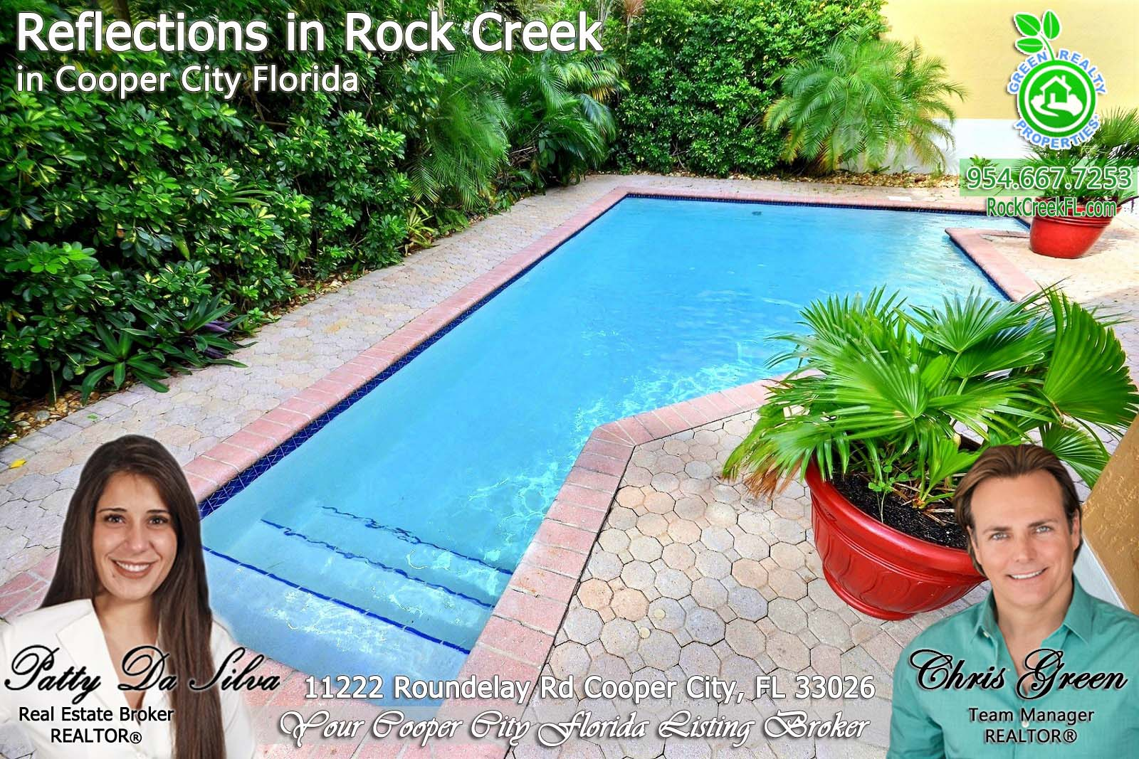 Cooper City Realty - Reflections in Rock Creek