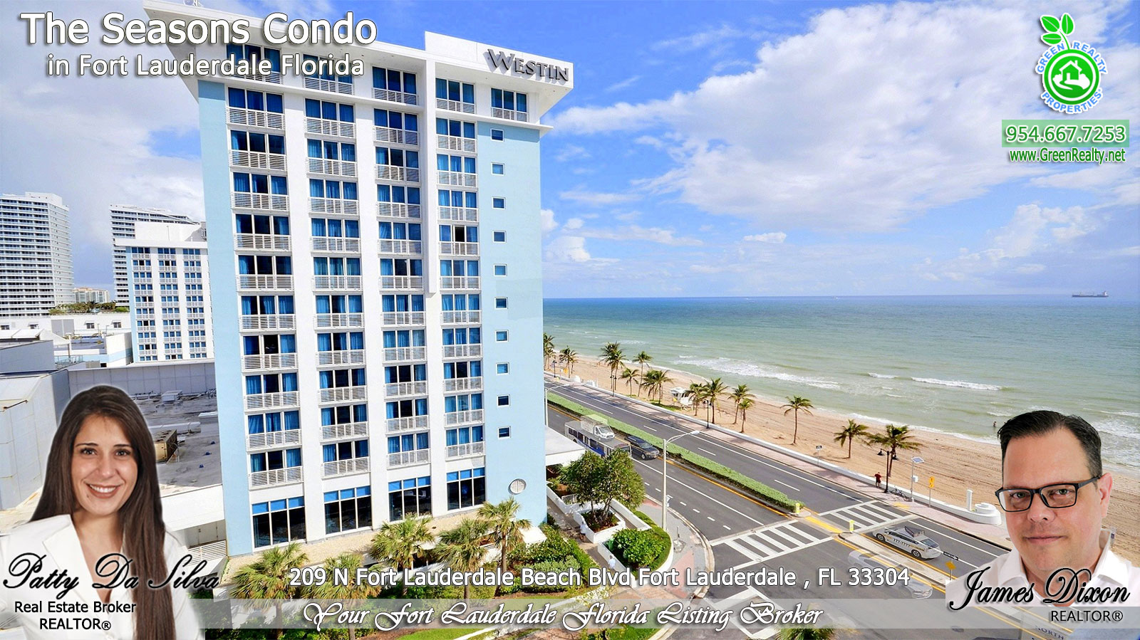 Fort-Lauderdale-Ocean-Front-Real-Estate-and-Condos-For-Sale-Patty-Da-Silva