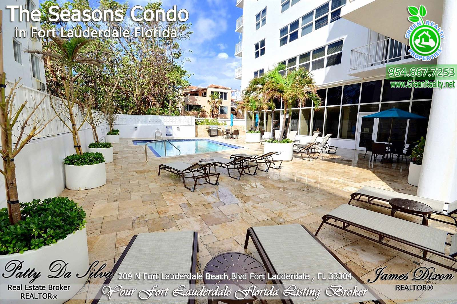 Fort Lauderdale Ocean Front Real Estate and Condos For Sale(23)