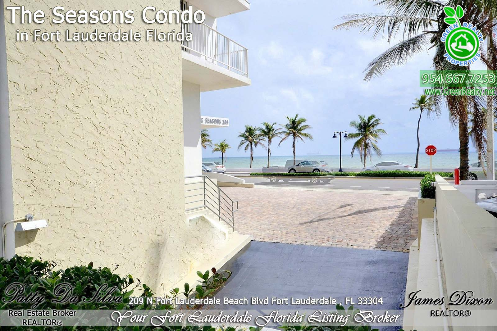 Fort Lauderdale Ocean Front Real Estate and Condos For Sale(24)