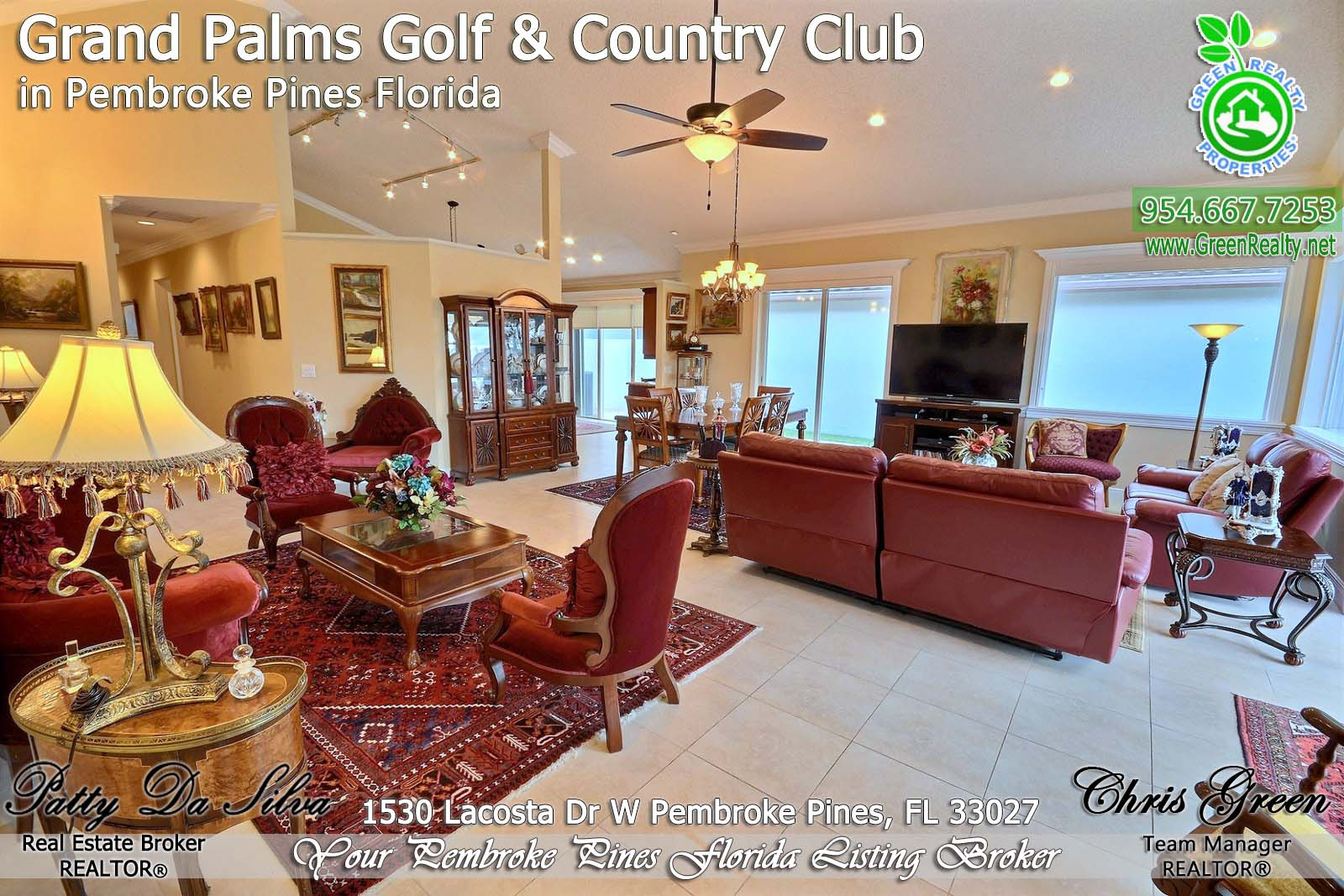 Grand Palms Country Club