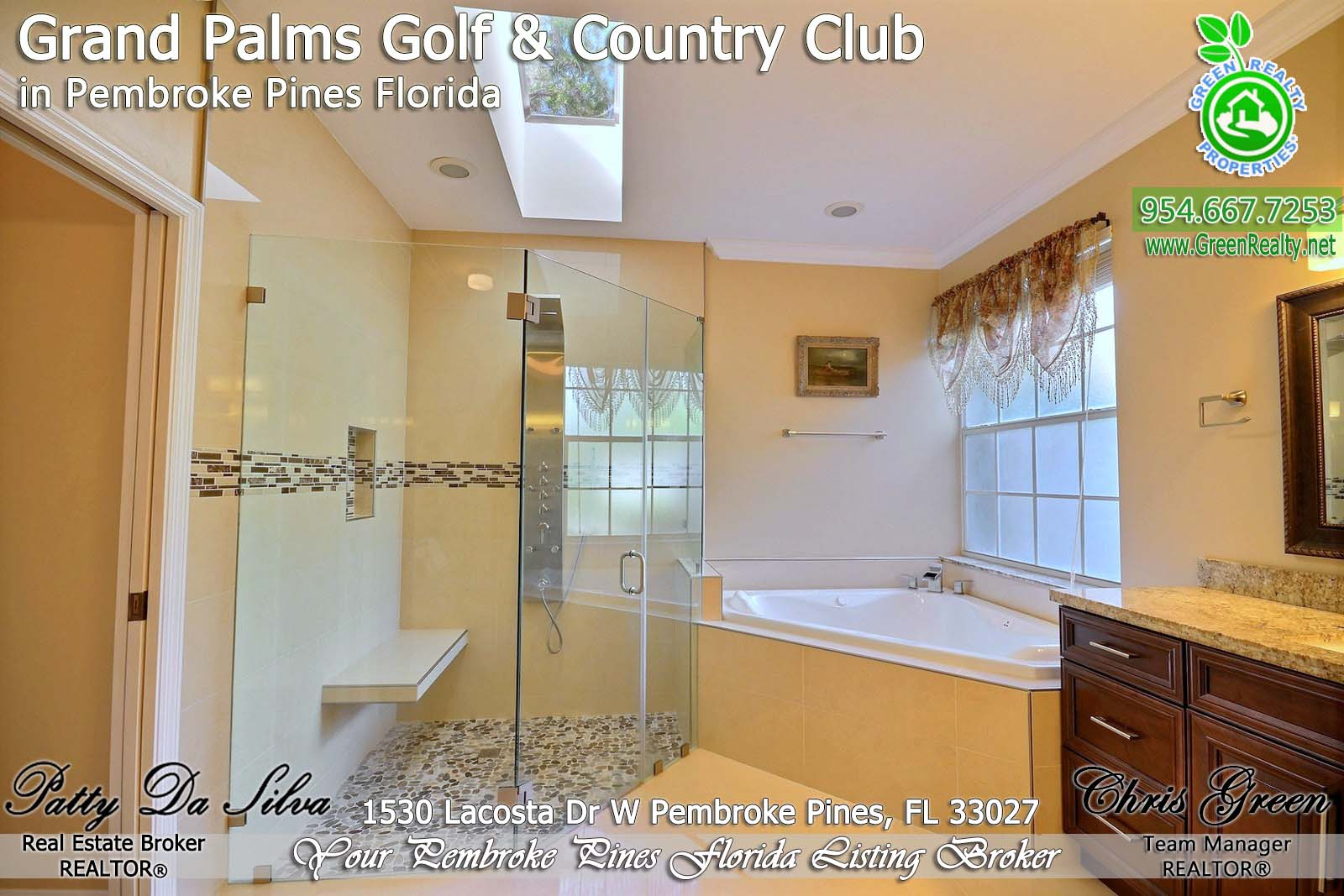 Grand Palms Homes