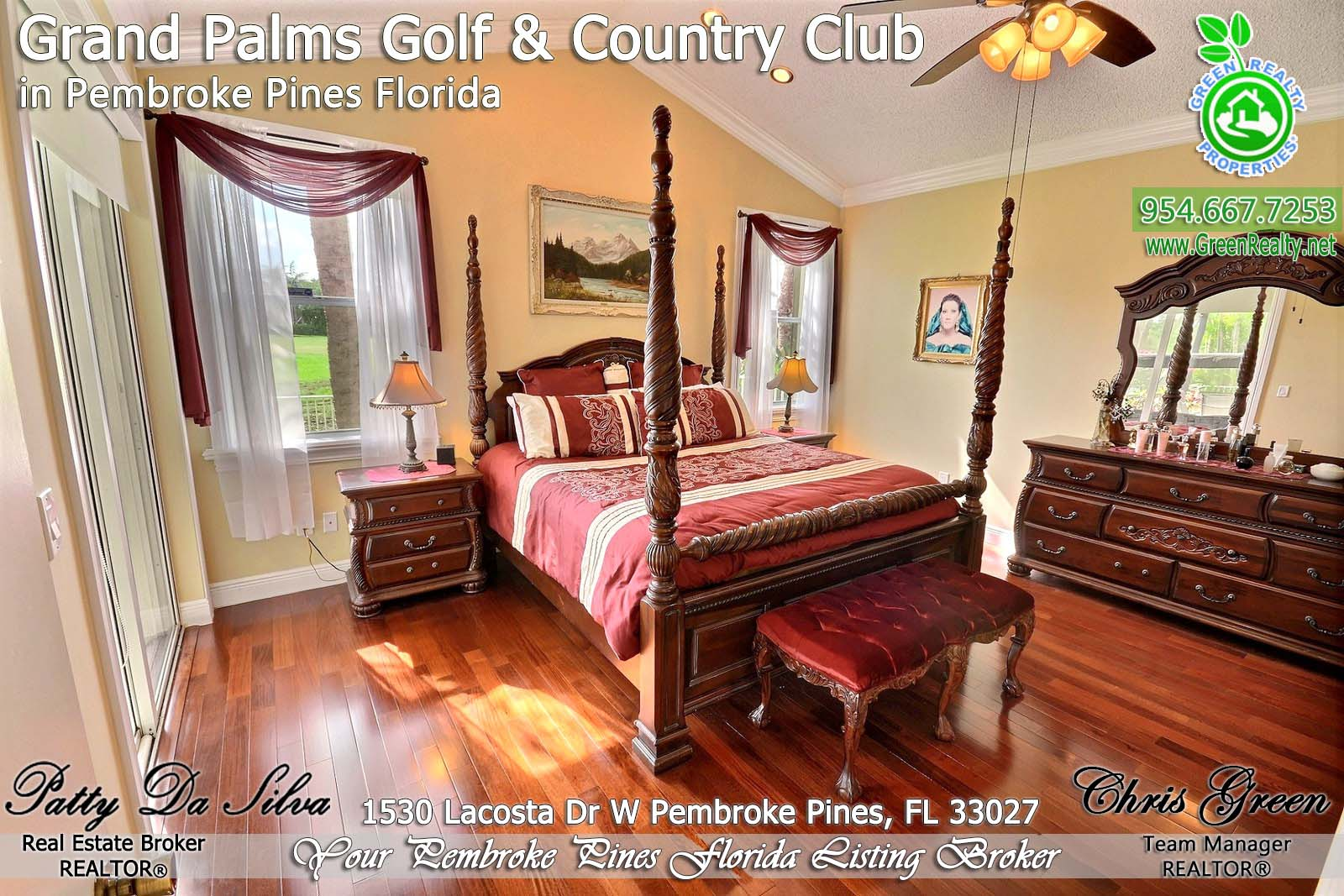 Home in Grand Palms Pembroke Pines
