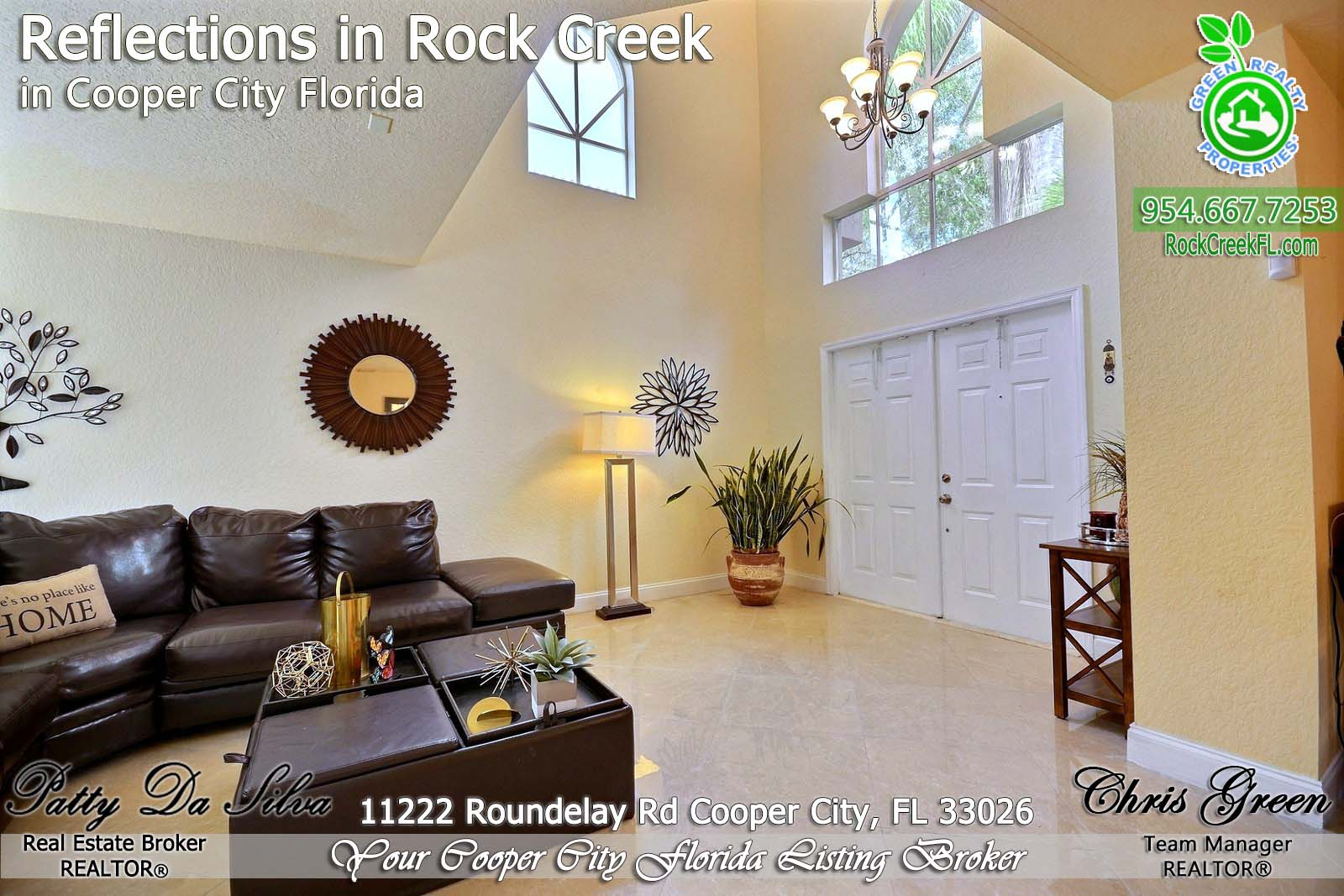 Homes For Sale in Reflections Cooper City FL