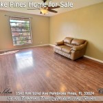 Homes For Sale in Westview Lakes Pembroke Pines
