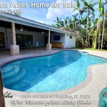 Patty Da Silva Sells Plantation Acres FL Homes
