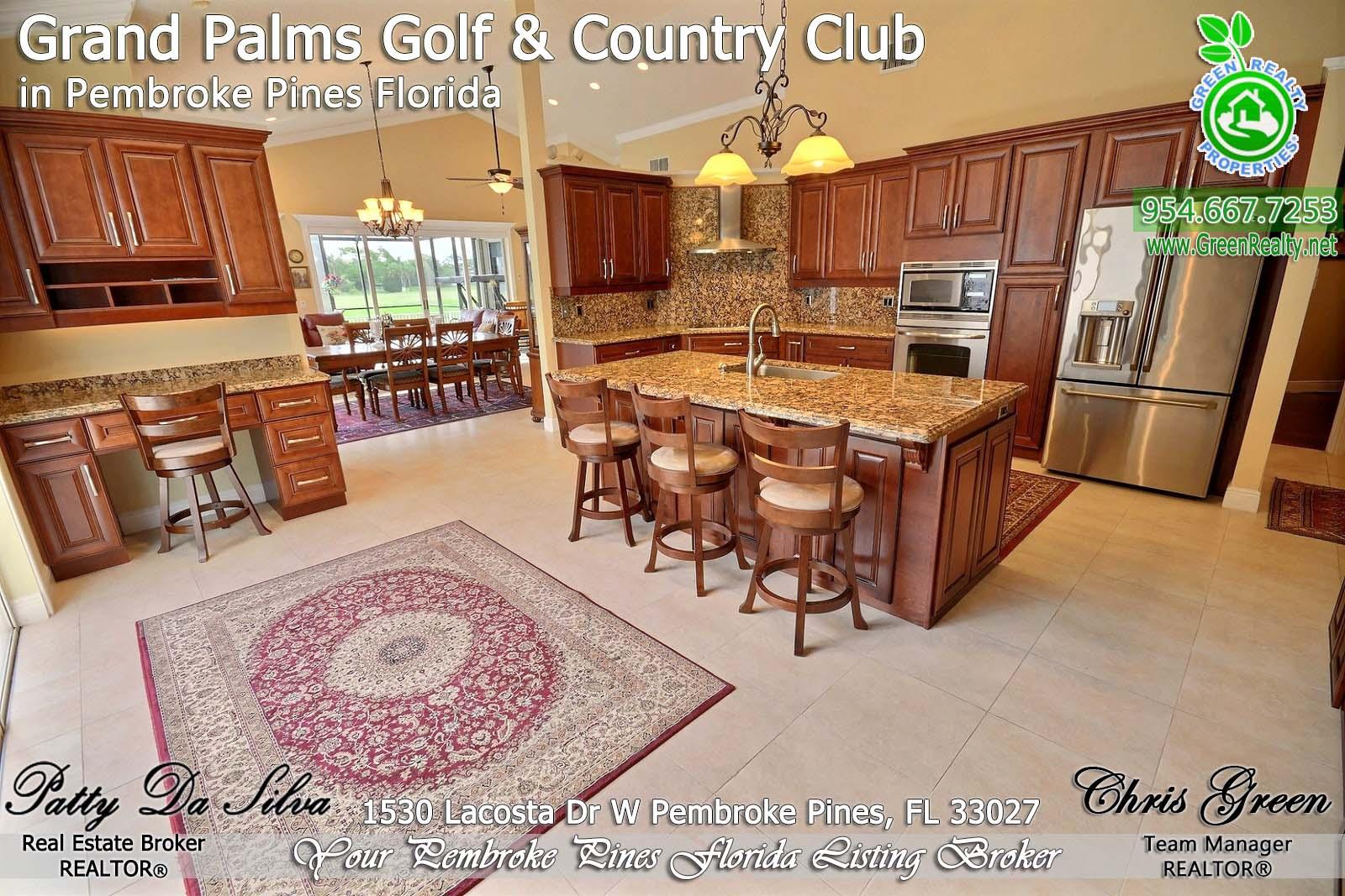 Pembroke Pines Florida Real Estate