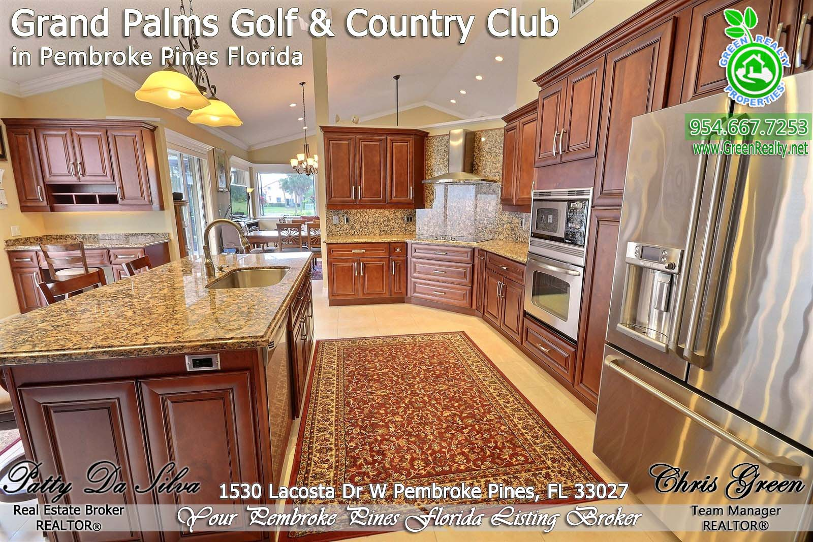 Pembroke Pines Real Estate in Florida