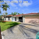 Plantation Acres Homes For Sale