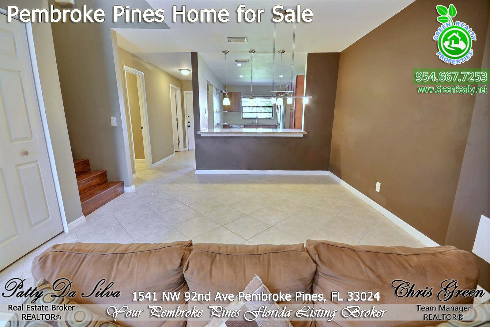 Real Estate Agents in pembroke pines FL