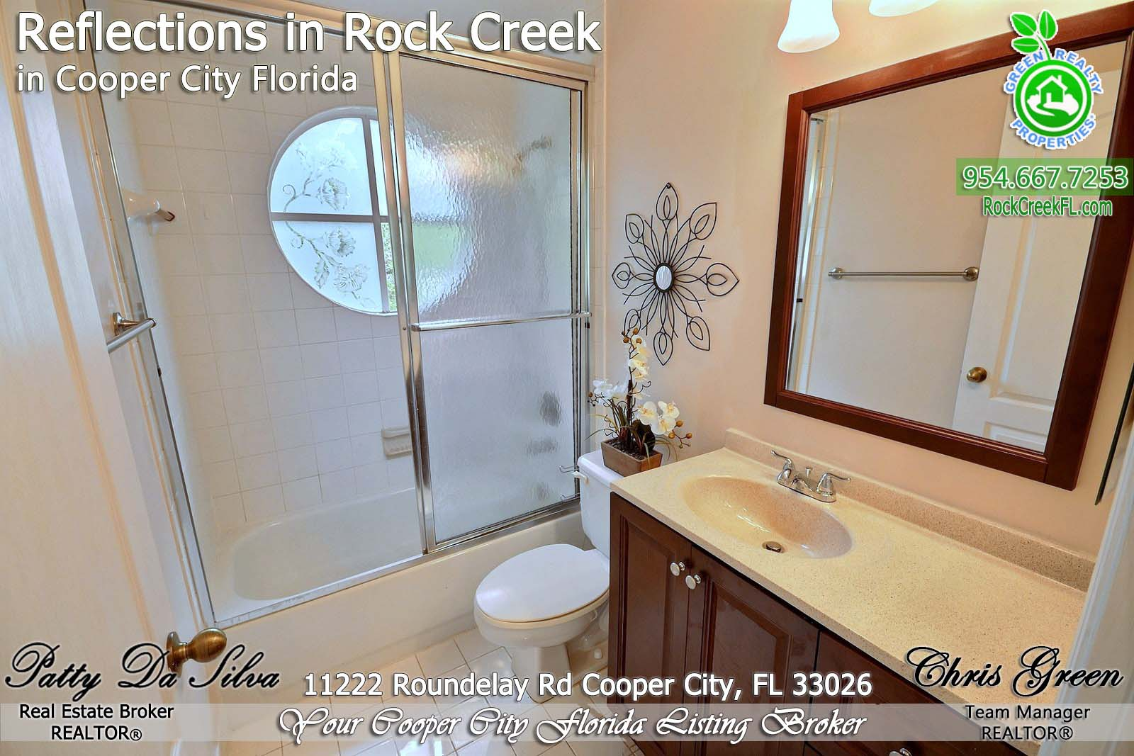 Reflections Cooper City Home Values