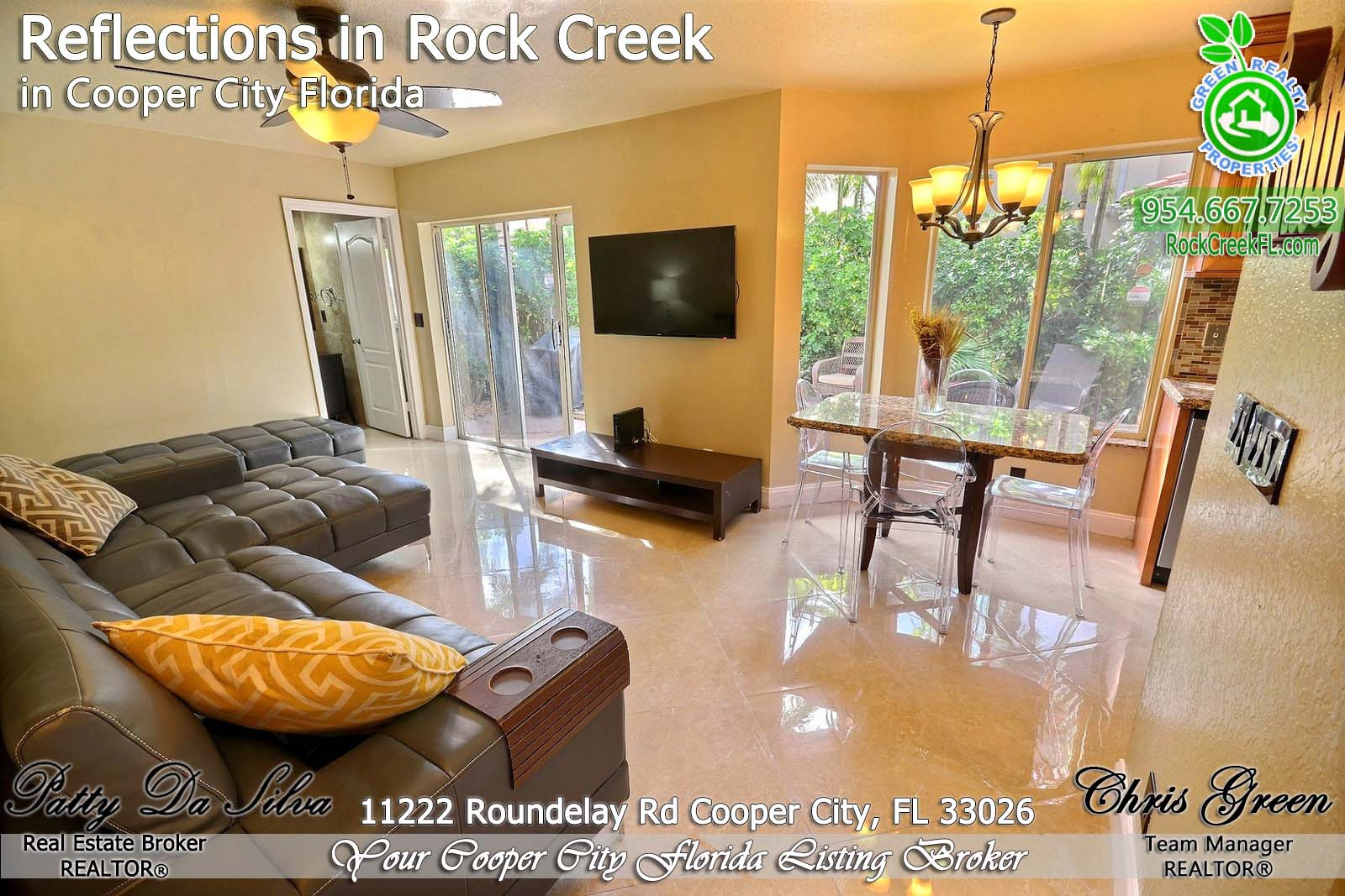 Reflections Rock Creek Realtors