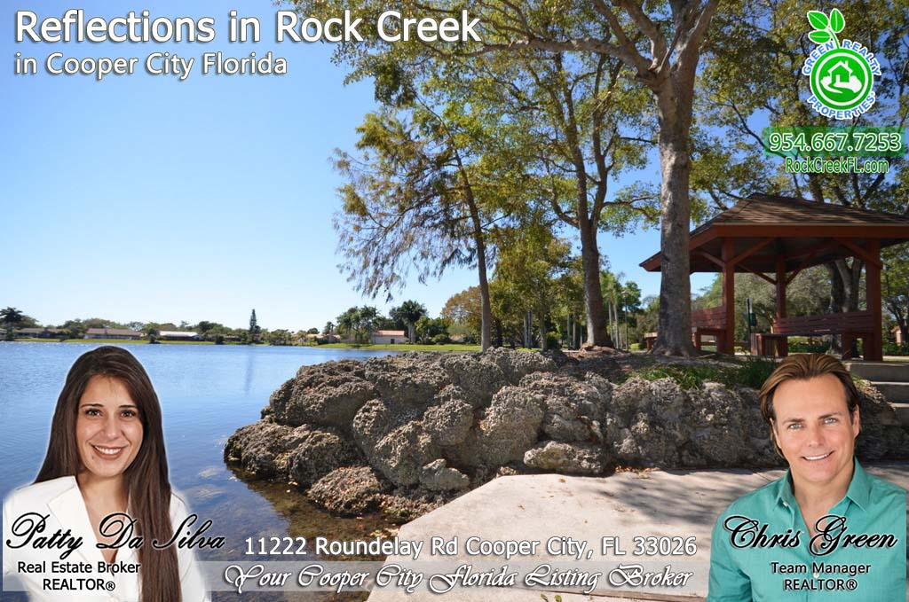 Rock Creek Cooper City Patty Da Silva Broker