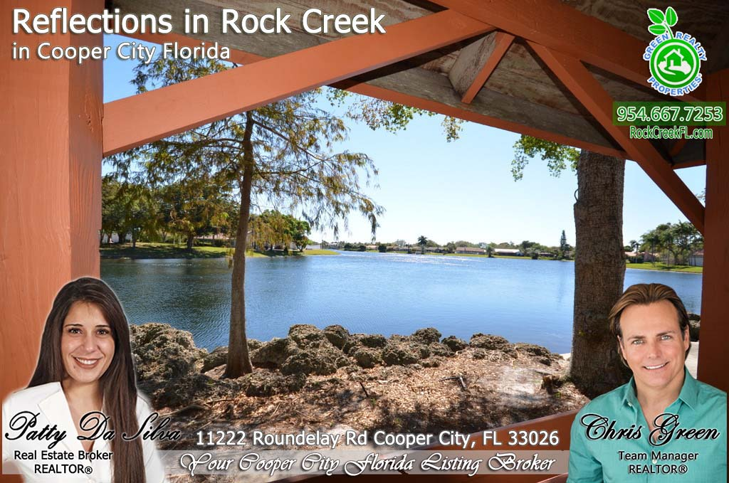 Rock Creek REALTORS