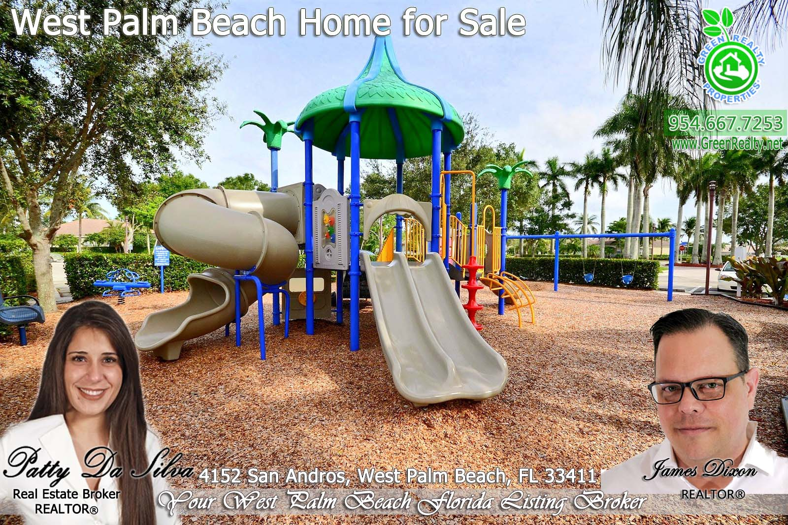 West Palm Beach Real Estate - 4152 San Andros (24)