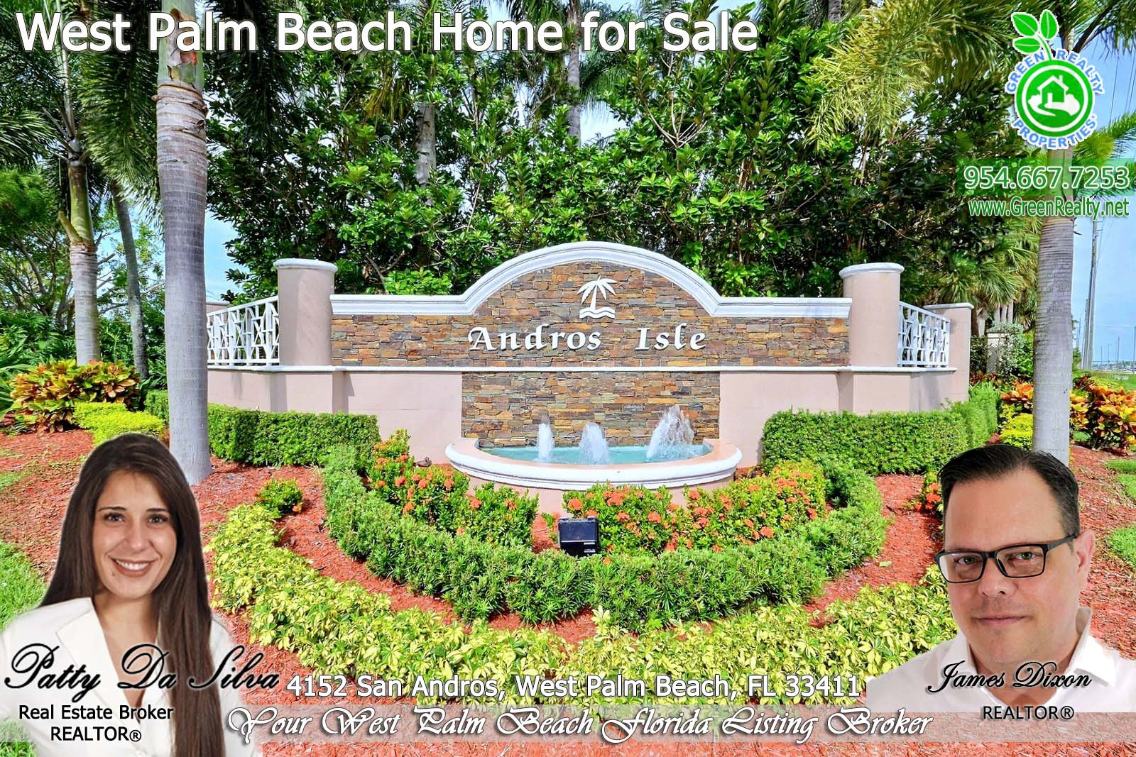 West Palm Beach Real Estate - 4152 San Andros (29)
