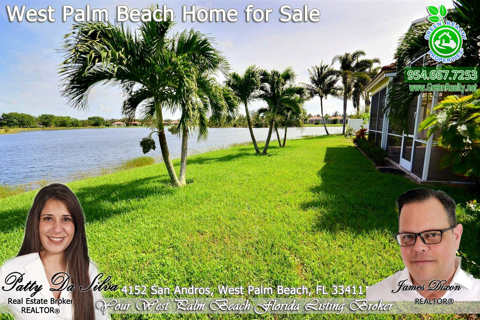 West Palm Beach Real Estate - 4152 San Andros (3)