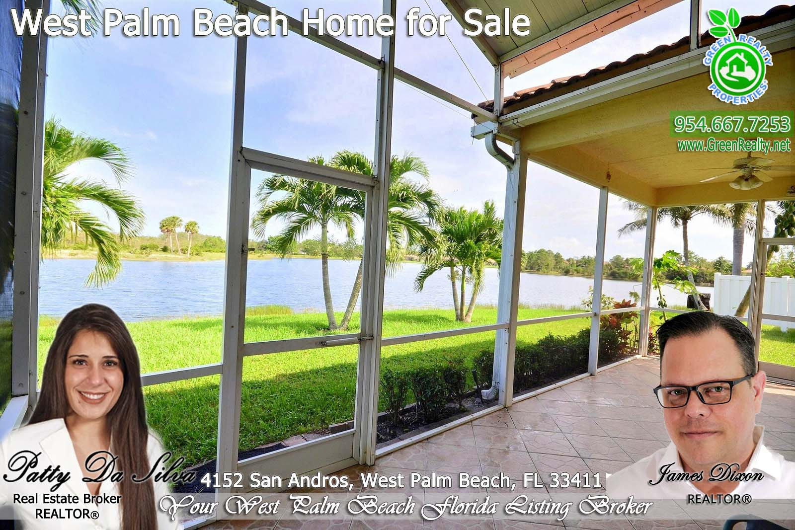 West Palm Beach Real Estate - 4152 San Andros (7)