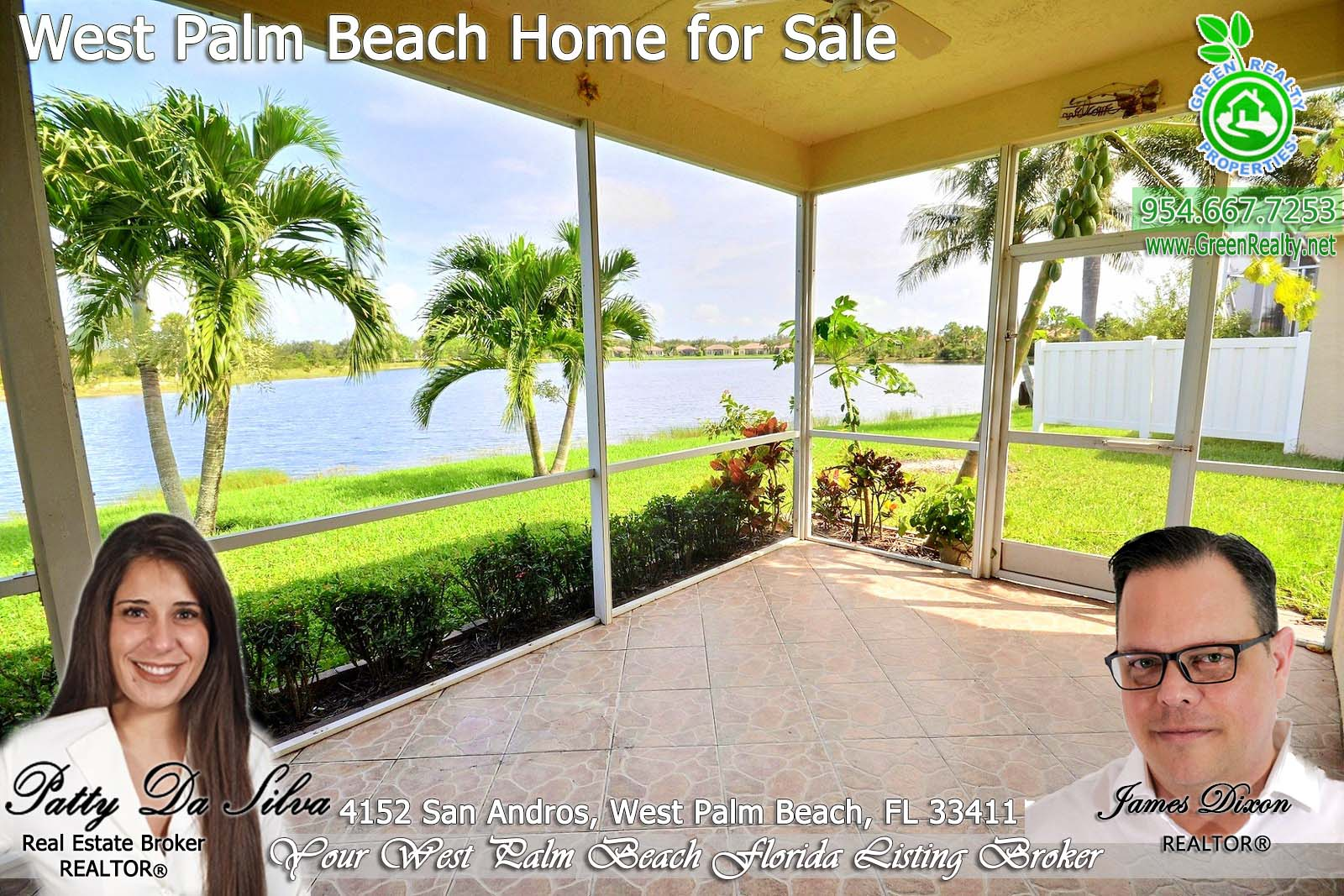 West Palm Beach Real Estate - 4152 San Andros (8)