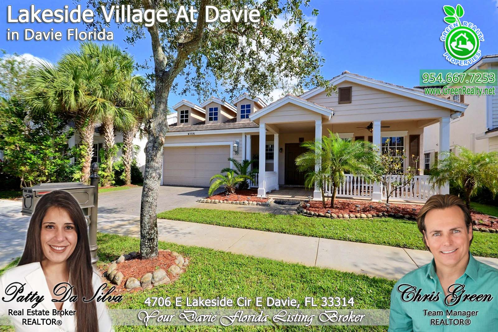 1 Davie Real Estate - REALTOR