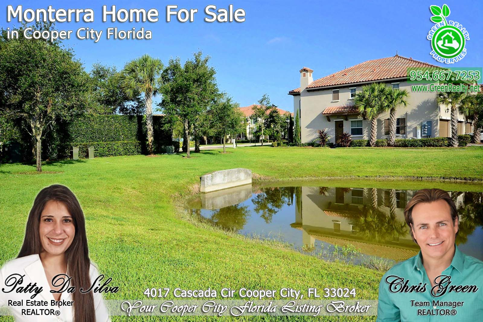 1 cascada home for sale