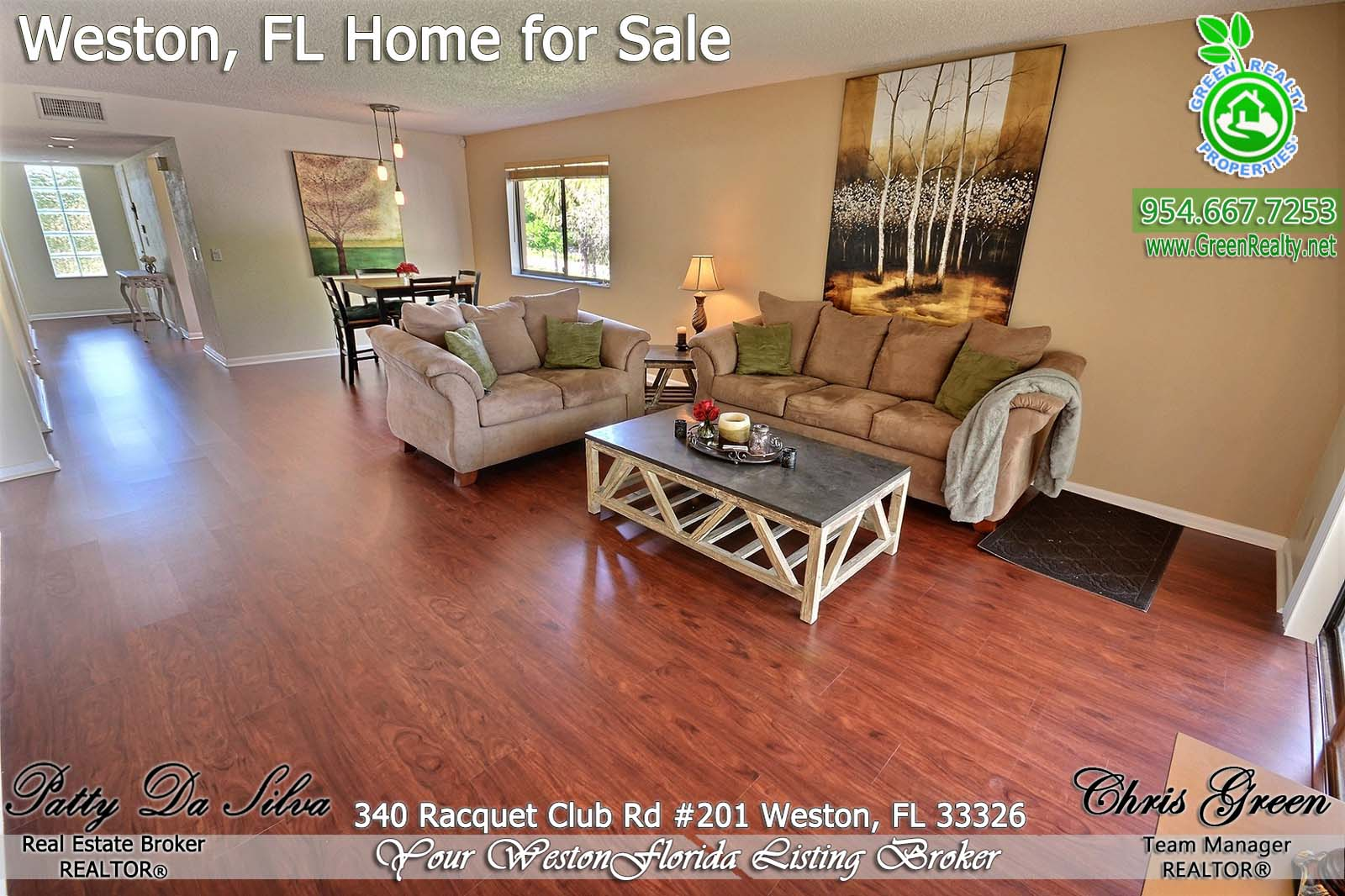 10 For Sale by Owner in Weston Florida