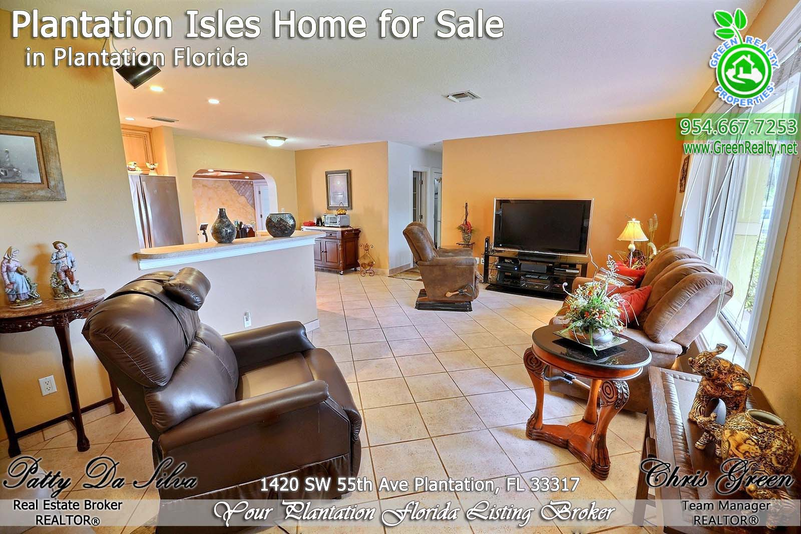 10 Plantation FL Homes For Sale (7)