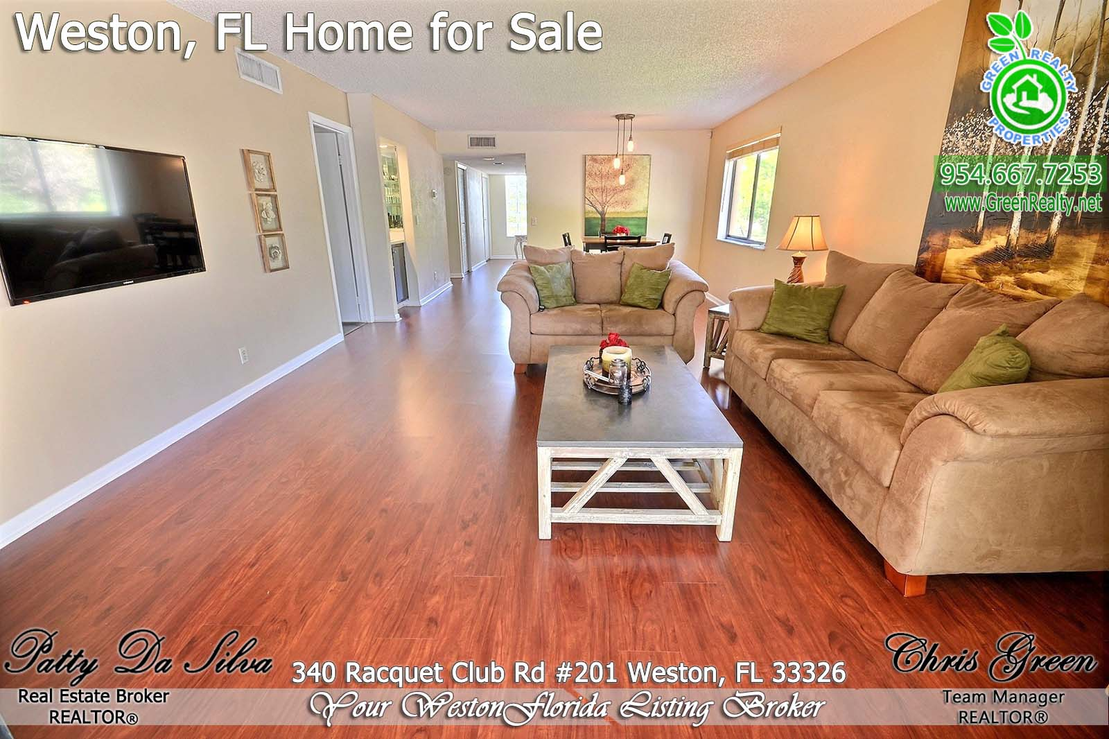 11 Patty Da Silva Sells Weston Real Estate