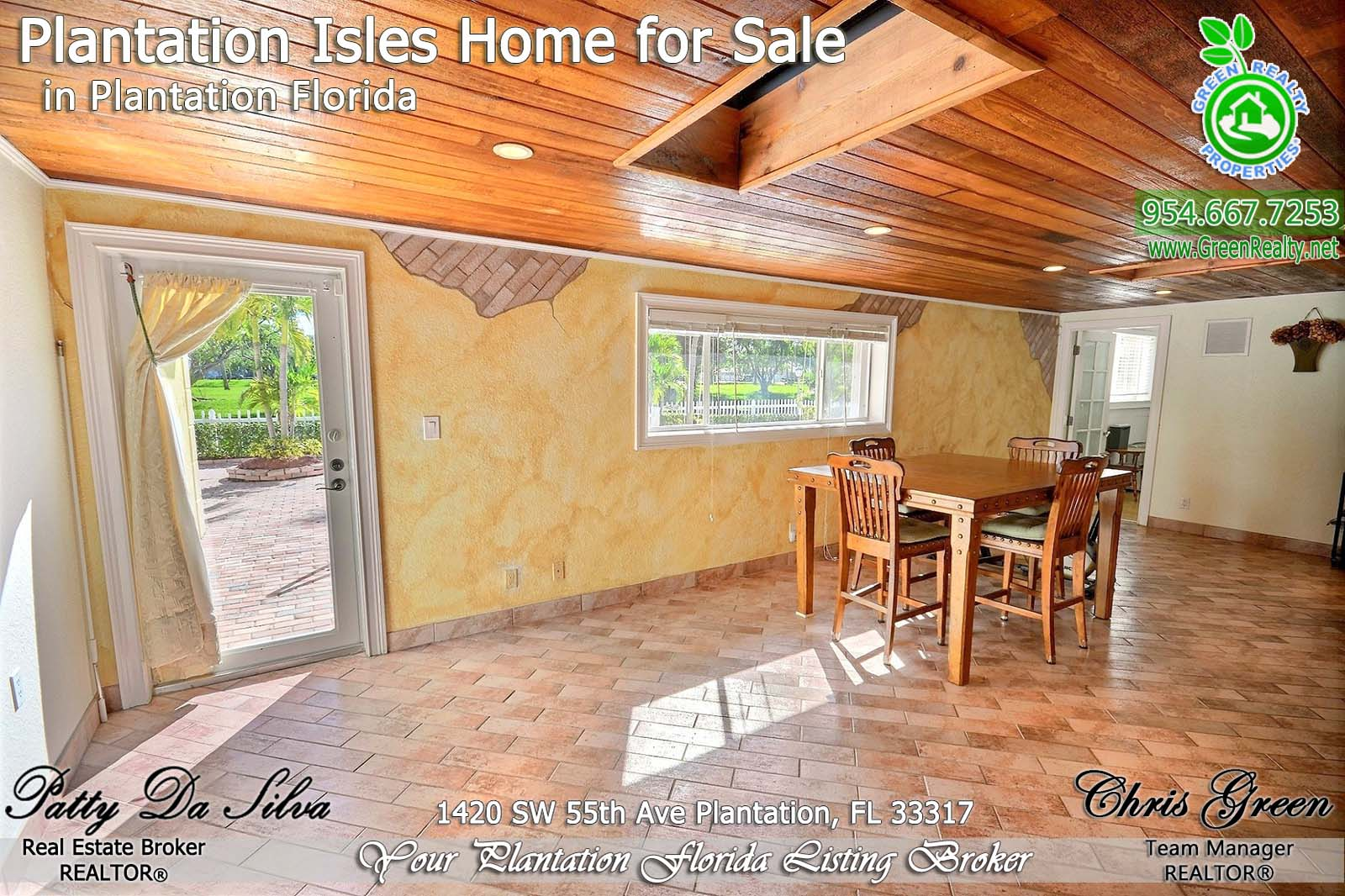 11 Plantation Florida Homes For Sale (2)