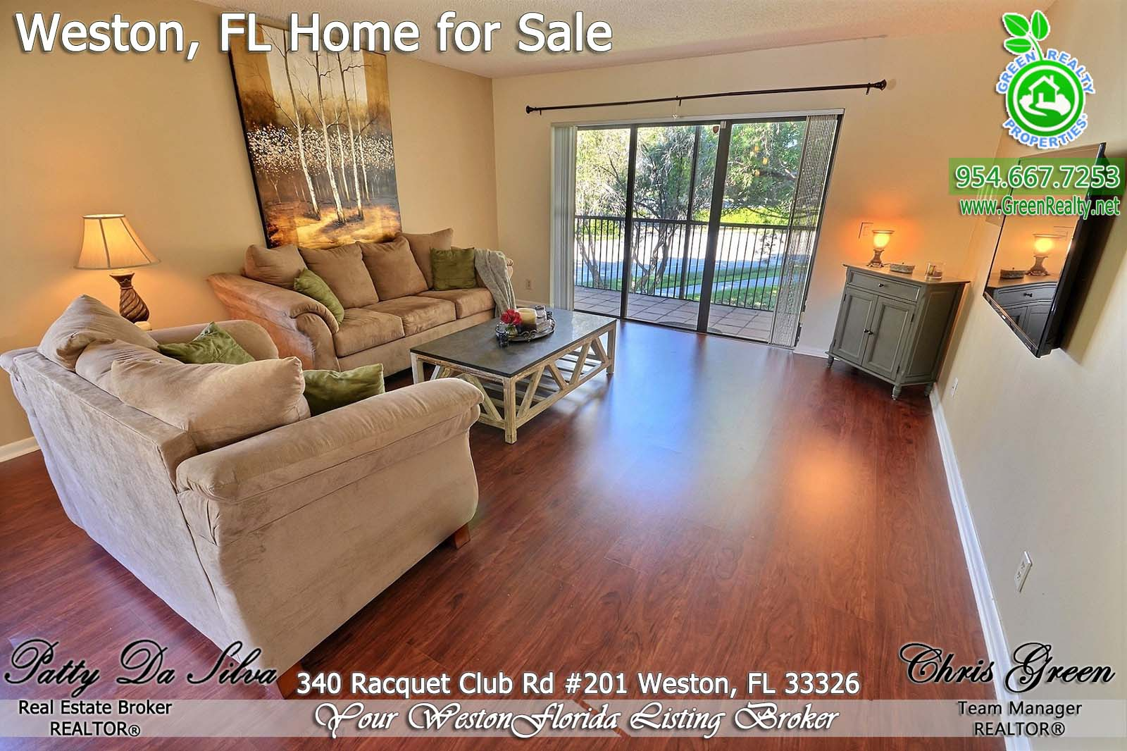 13 Weston Home Sales