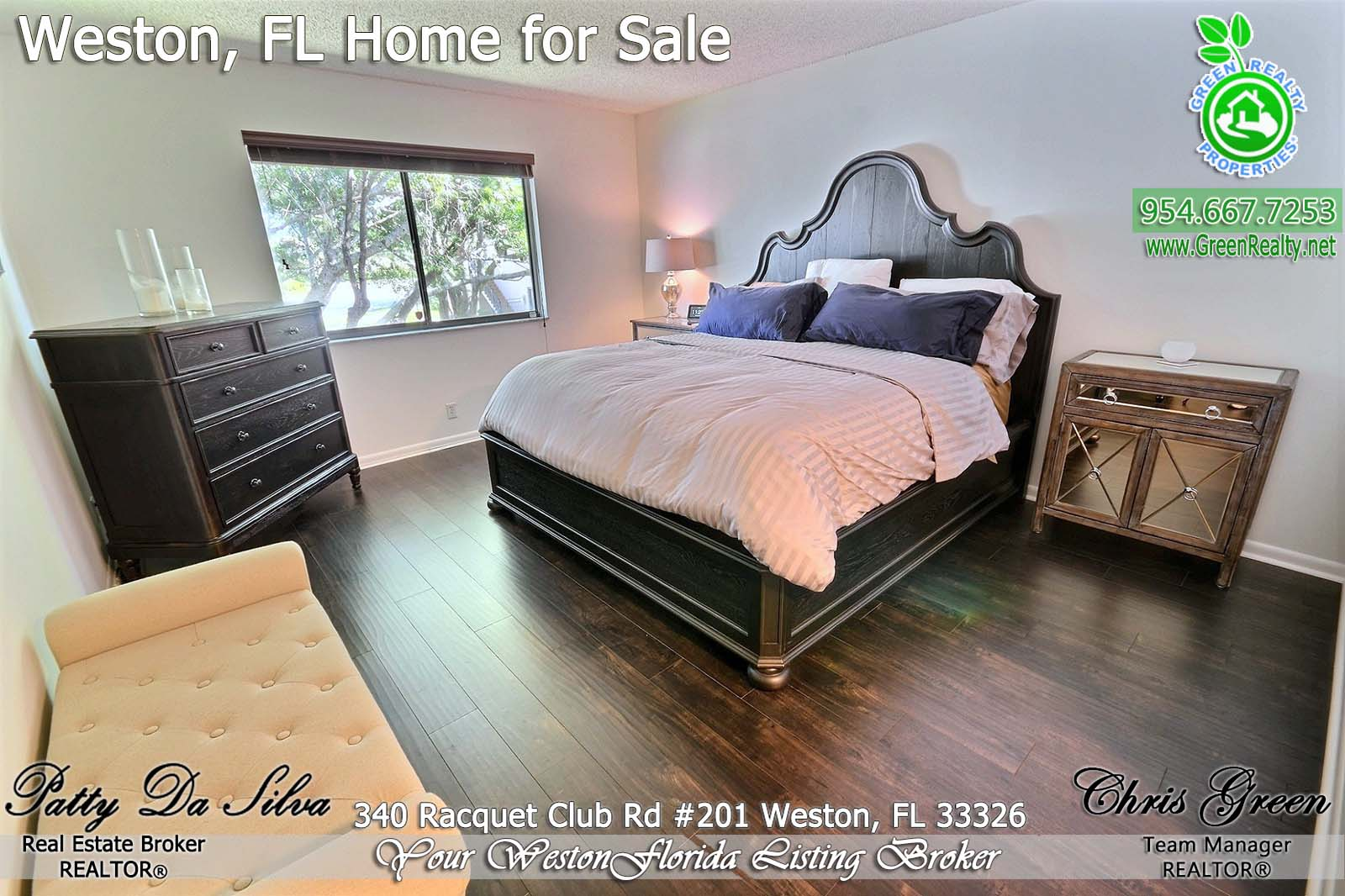 15 Weston FL Condos For Sale