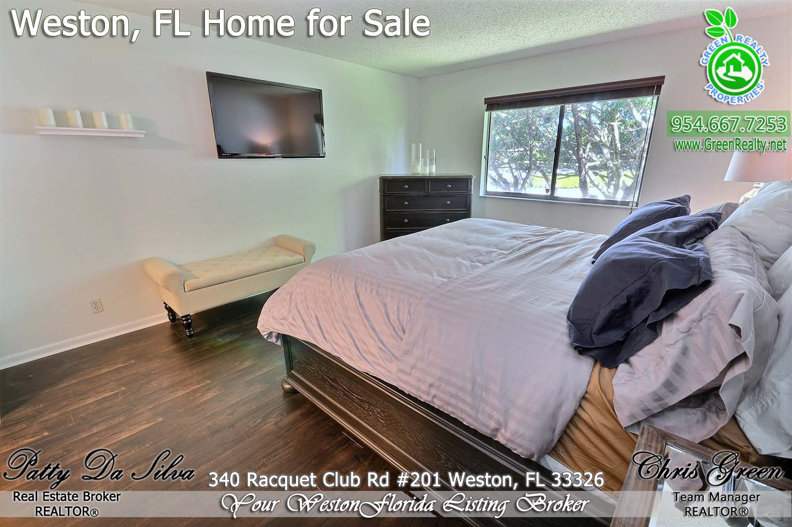 16 Condos For Sale in Weston Florida
