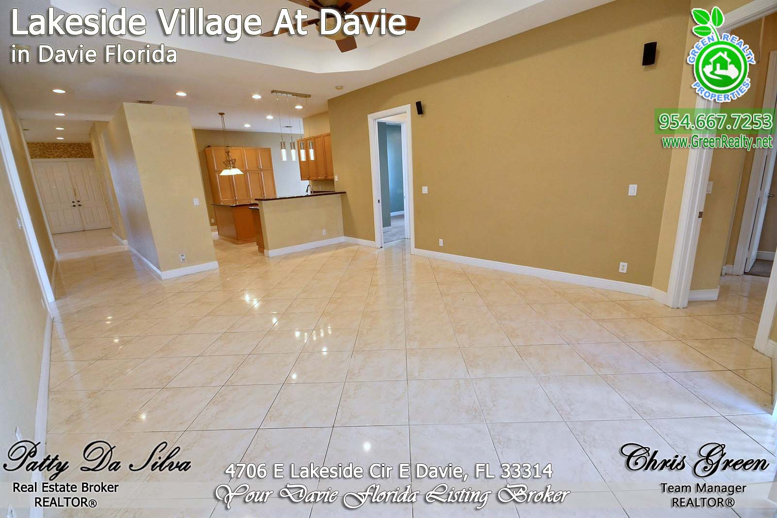 16 Davie FL Real Estate