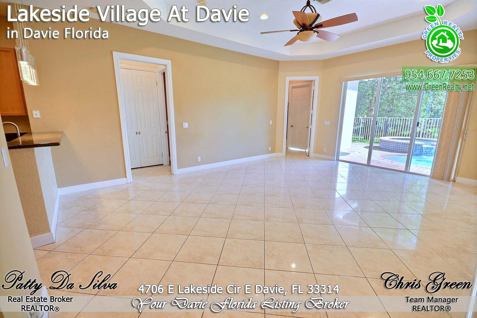 17 Davie Florida Real Estate Agents