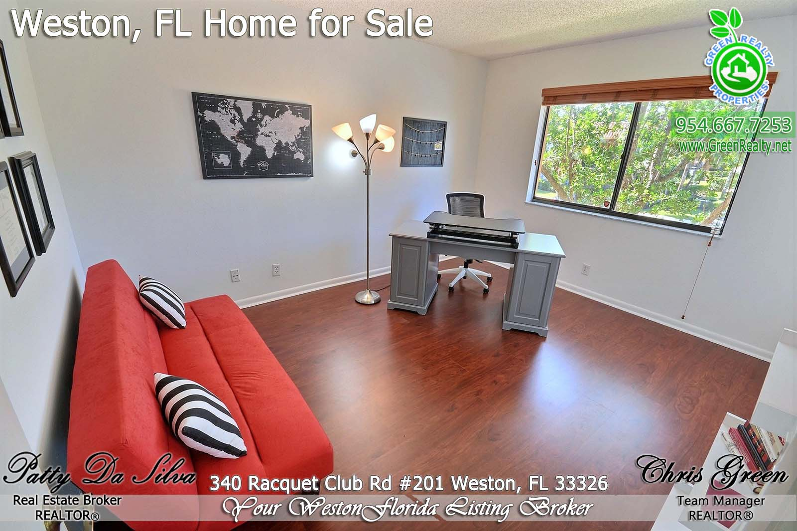 18 Real Estate Agents in Weston Florida