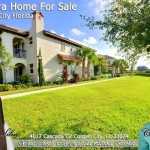 3 cooper city home for sale