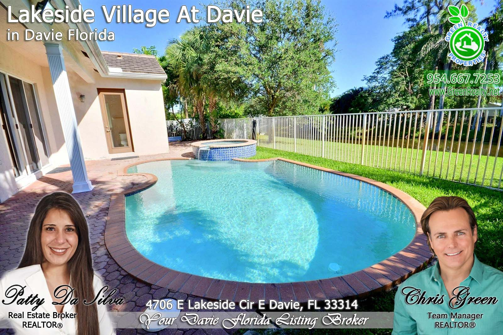 32 Real Estate in Davie FL