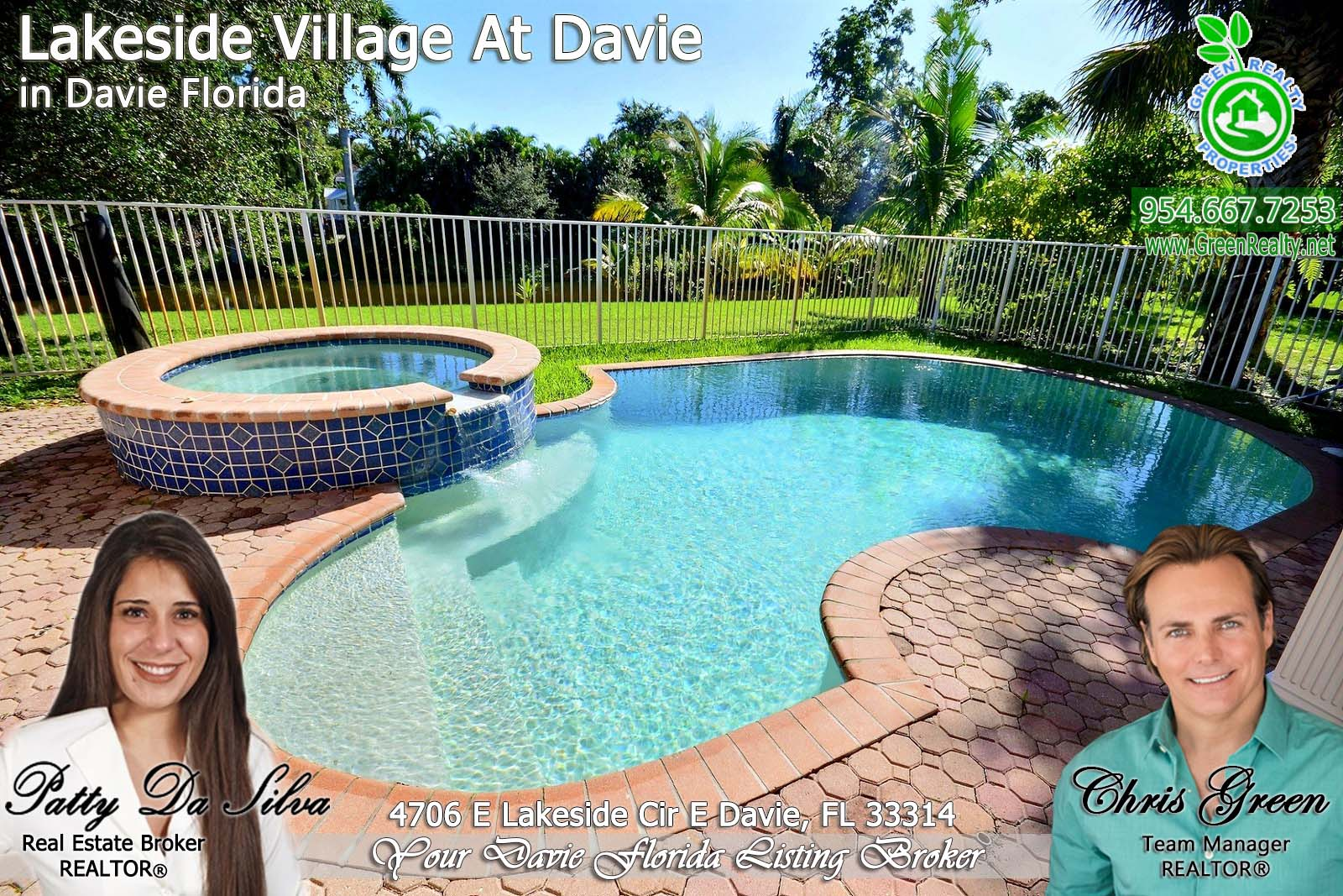 34 Homes For Sale in Davie Florida